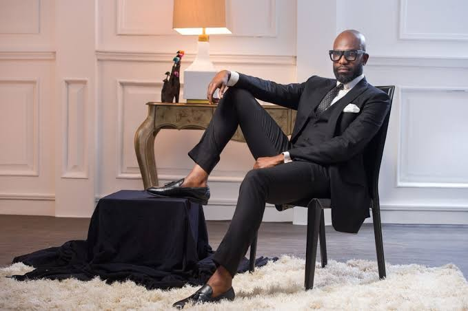 Mai Atafo - fashion designers in Nigeria