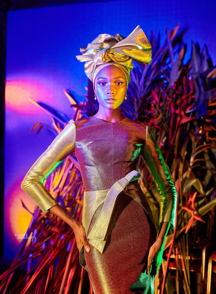 Deola Sagoe Goes Tropical for SS20
