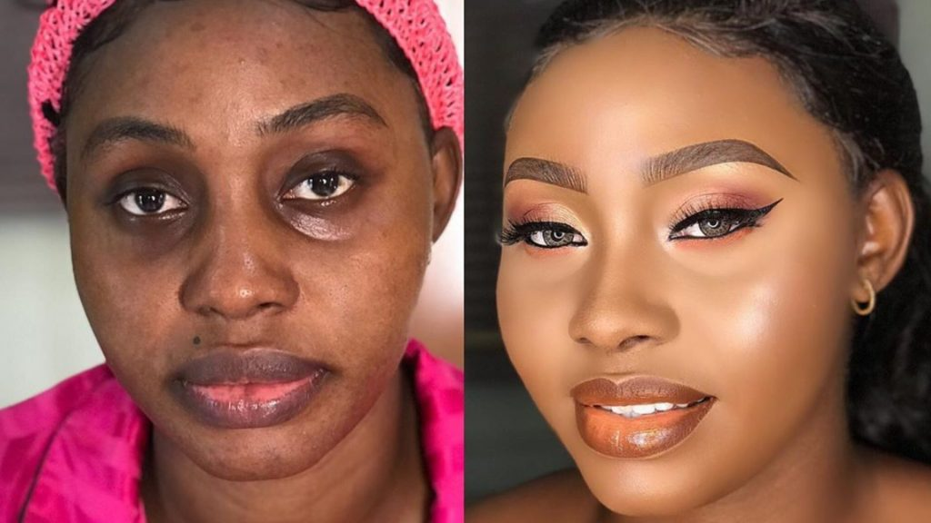 makeup - Remedies for Uneven Skin Tone