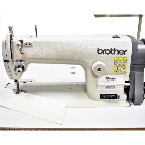 Brother Industrial Straight Sewing Machine