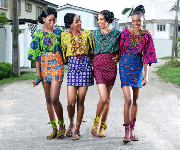 Oleku - 10 Fashion Trends that were Popular in the 2010s