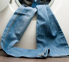 jeans in washing machine - 10 Denim Tips: How to Maintain Your Jeans