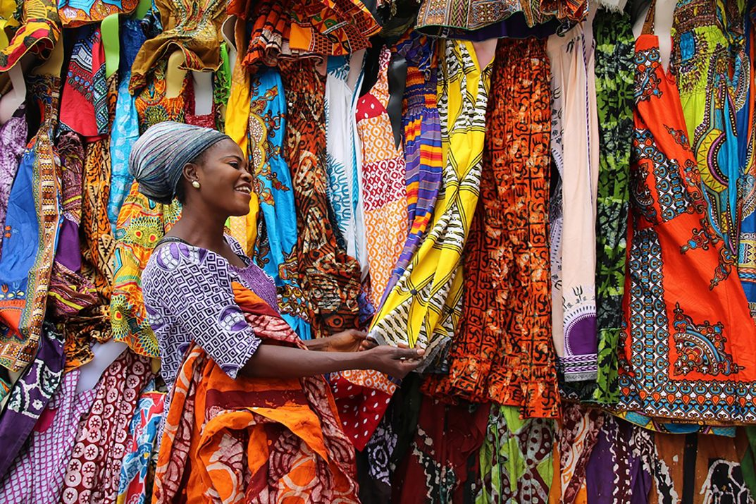 everything ankara - Native Wears For Nigerian Women