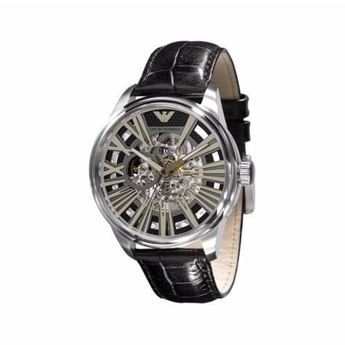 skeleton wristwatch - Must-have Fashion Accessories for Men